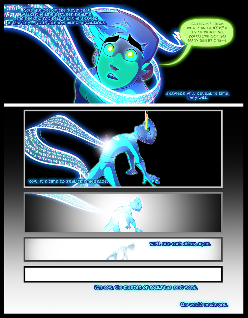 Legendary Destination Page 22