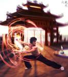 Huo Wushu