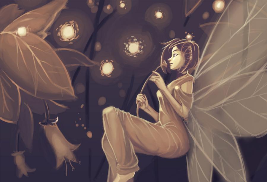 Night of Nights by JH-Kael