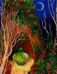 Elven Elixer by RebeccaTripp