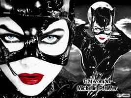 i am a black cat