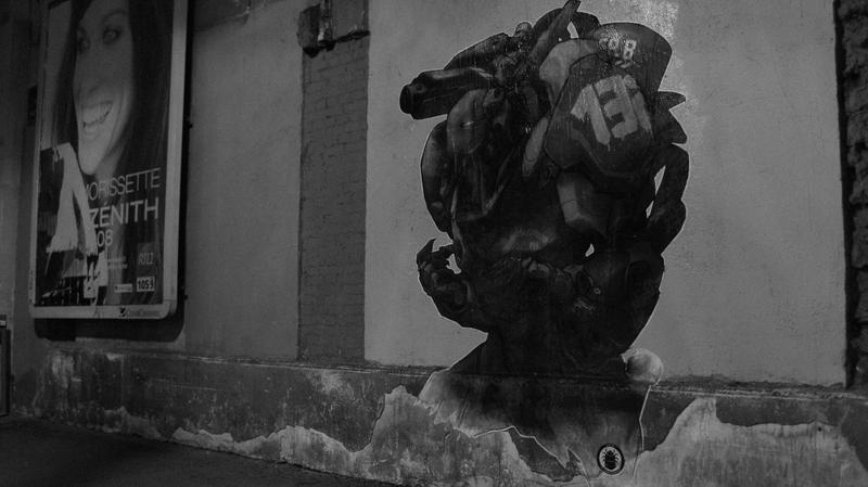 Rue Neuve St Pierre_PARIS_2008 by duster132