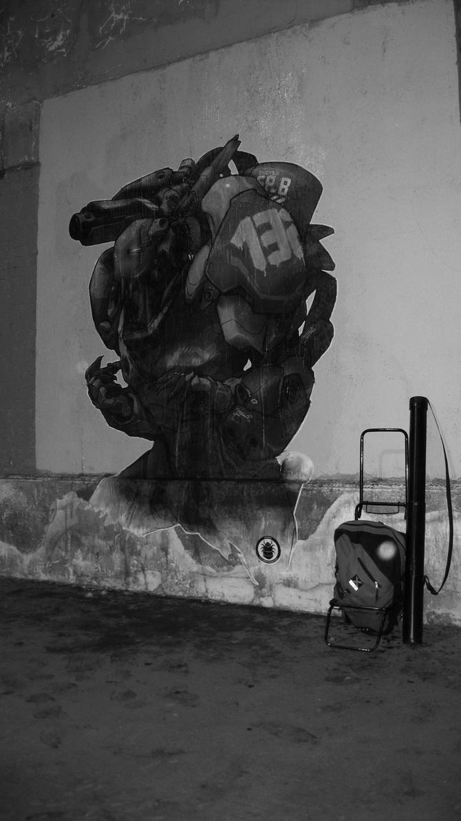 Rue_Neuve_St_Pierre_PARIS_2008 by duster132