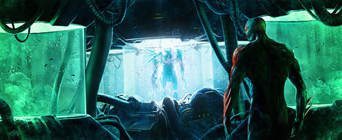 Spider-Man SD 2010_suite_07 by duster132