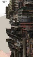 Babel 04 work in progress by duster132