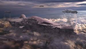 More ships...