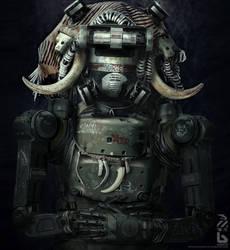 Babiru. by duster132
