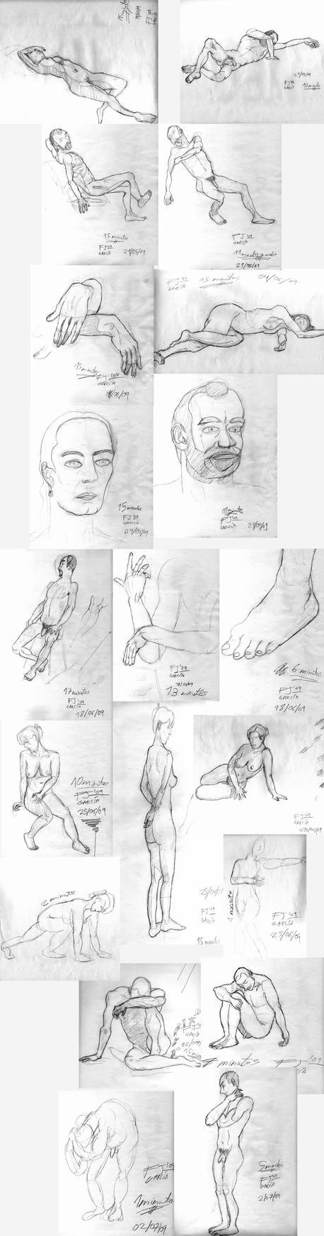 Anatomia 2009 by fj-garcia