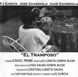 El tramposo by fj-garcia