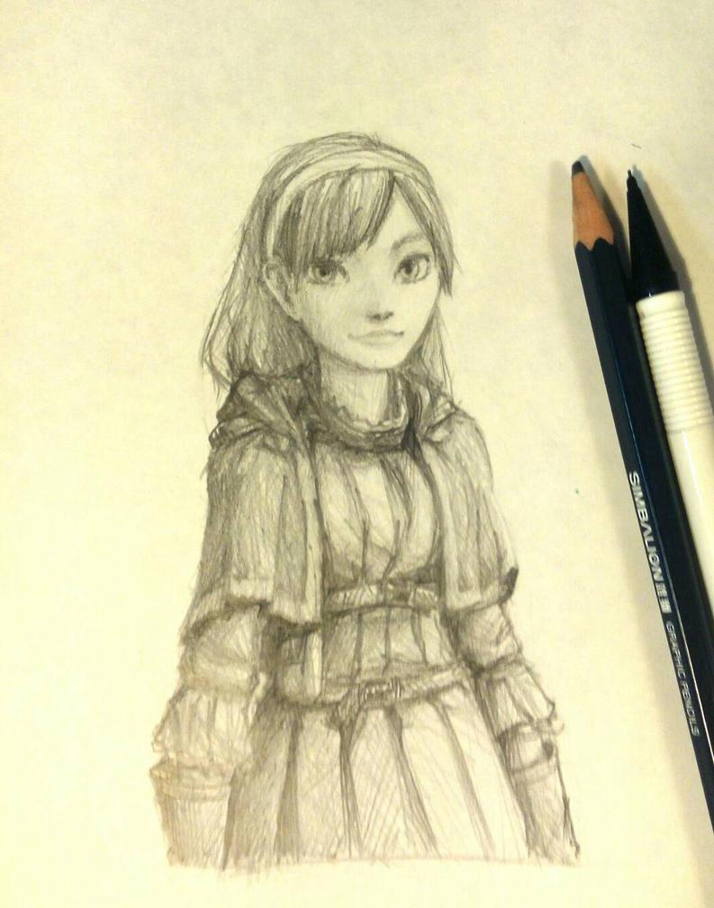 Eliza by CCCanyon