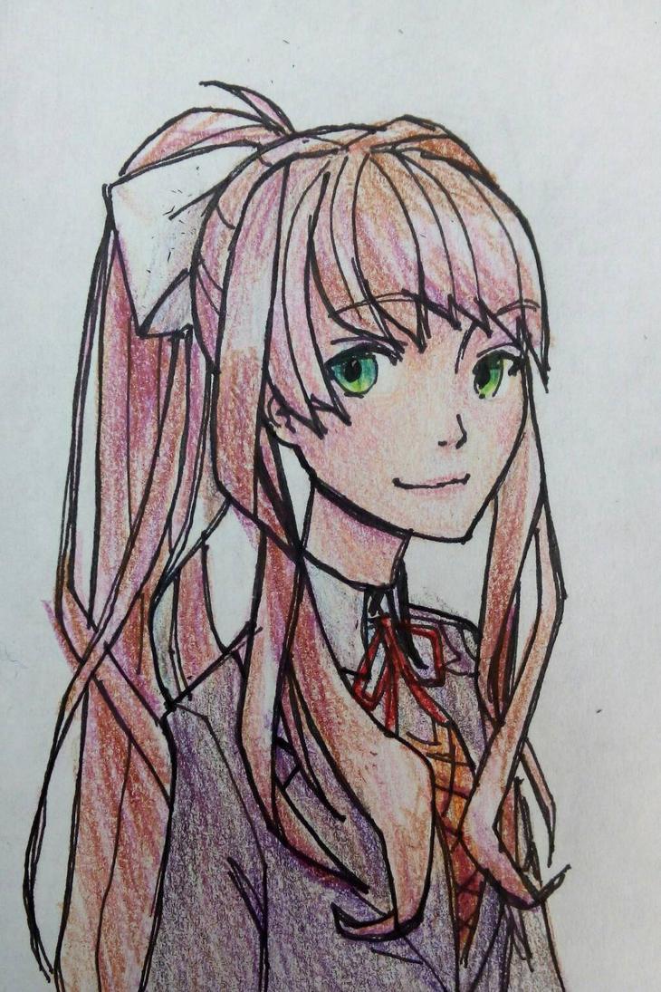 Monika by CCCanyon