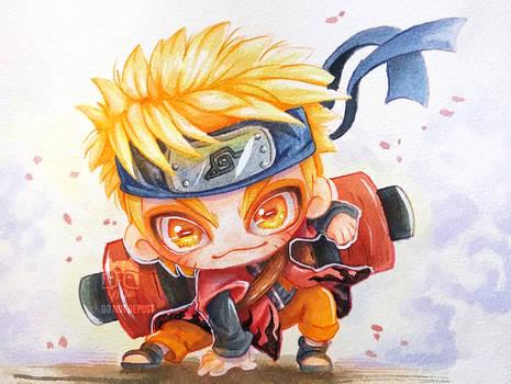[Gift] Naruto