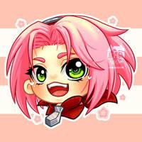 [July Commision] Sakura Shippuden