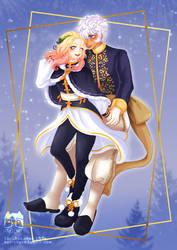 [FA] WinterBall with Asra