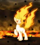 Blazin' Inferno