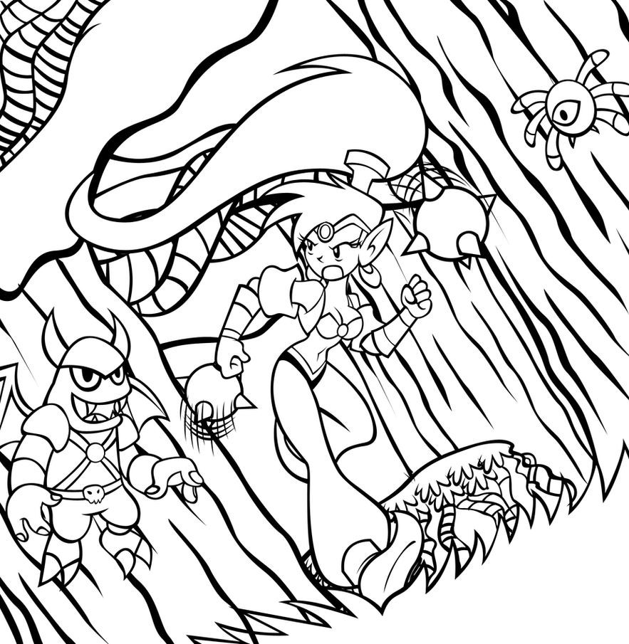 Coloring Pages Of North American Animals : North american wildlife coloring pages