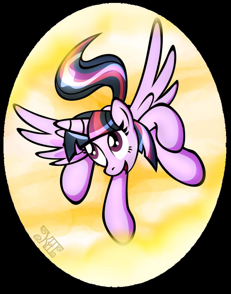 Flight! by OmegaSunBurst