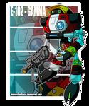 E-102-Gamma