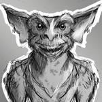 (Day 531) Gremlin