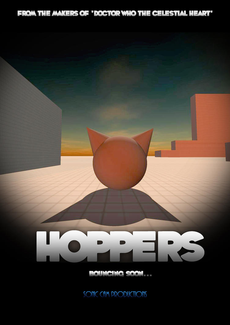 Hoppers: Once Sheet by DarkMoxx