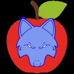 Applewolf's new cutiemark 2015