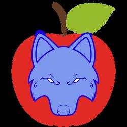 Applewolf Cutie mark january 2016