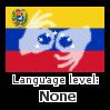 Venezuelan Sign Language - None by 92CaptainWolf