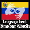 Venezuelan Sign Language - Random Words by 92CaptainWolf