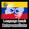 Venezuelan Sign Language - Intermediate by 92CaptainWolf