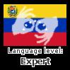 Venezuelan Sign Language - Expert by 92CaptainWolf