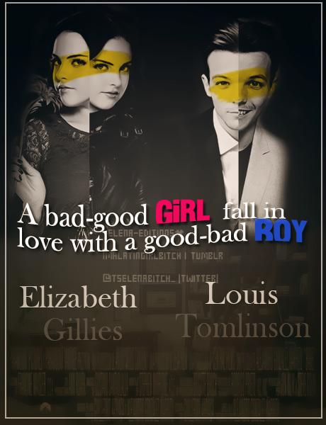 Good girl dating a bad boy