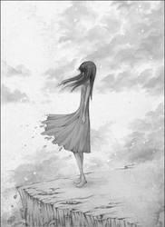 My last wish... by Miyanko-chan