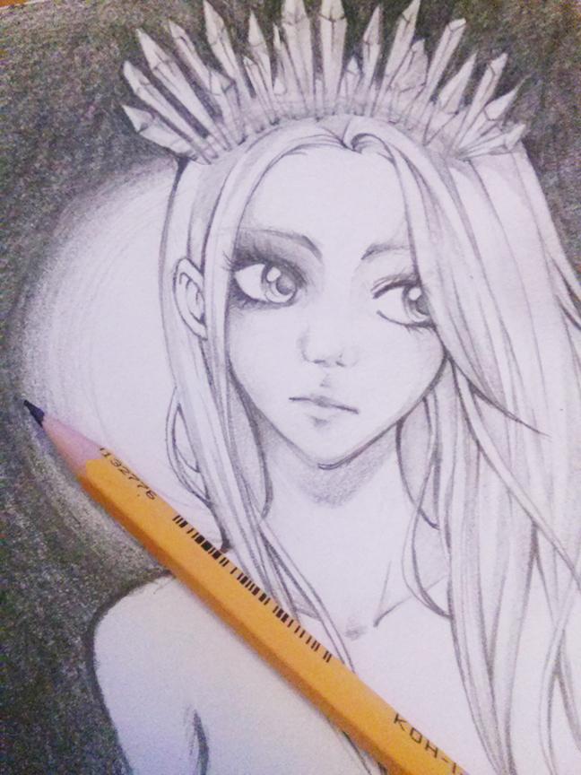 Krystal by Miyanko-chan