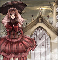 Silent Despair by Miyanko-chan