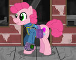 Fallout Equestria OC: Twinkle Pie
