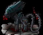 My Little Pony: Xenomorph