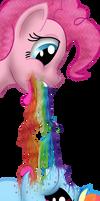 Smell the Pinkie Pie, Taste the Pinkie Pie