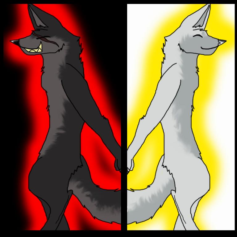 Galería de Dibujos .::Eowyn::. Ying_and_yang_by_eowynwolf2-d4casxd