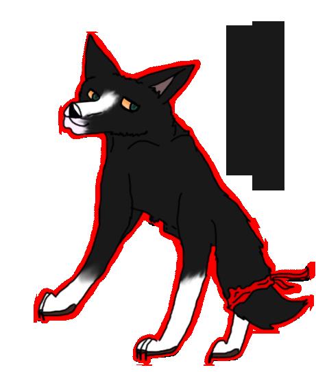 Galería de Dibujos .::Eowyn::. Disney_wolf___khan_by_eowynwolf2-d4fnbcm