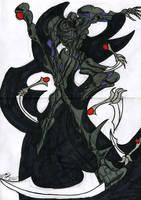 Grim REAPER Mode by MetalLearner