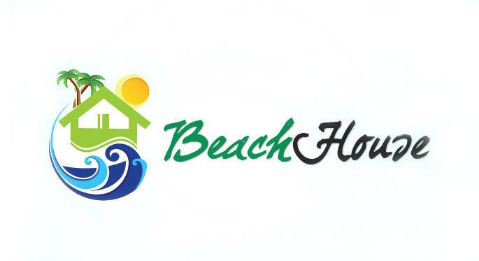 Beach House Logo 1 By Uirocks On Deviantart