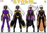 Storm Series: Part Five