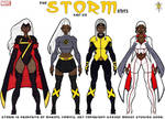 Storm Series: Part Six
