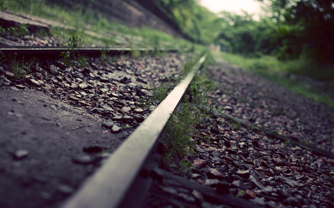 Railway by alivx