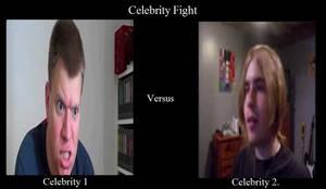 Celebrity Fight.