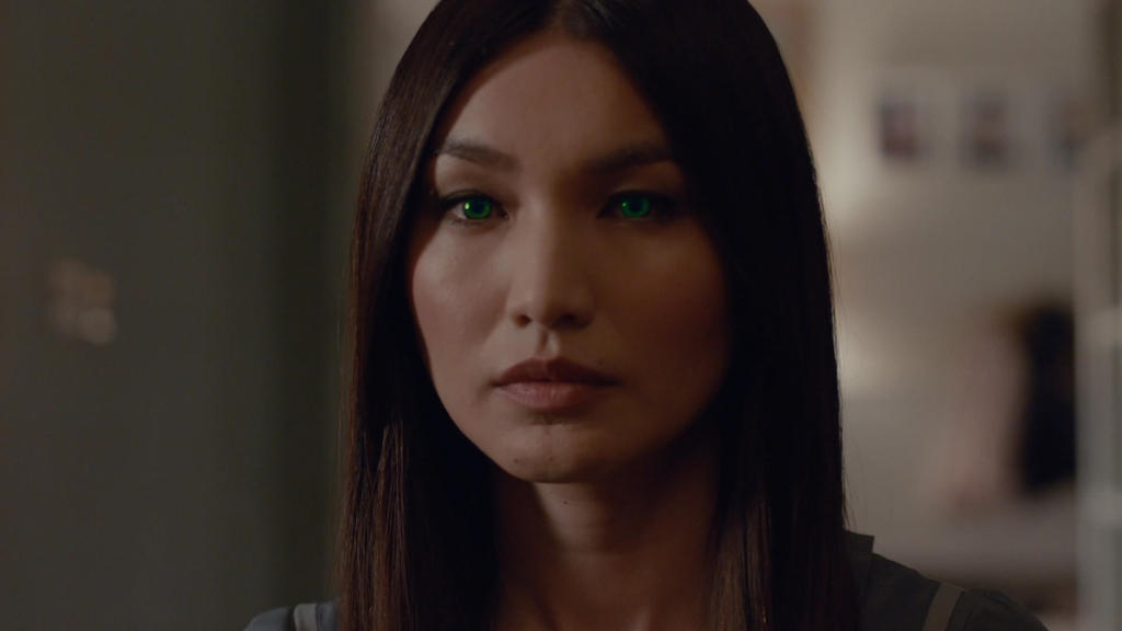 Gemma Chan Humans Wall 3840x2160 11 by jebelkrong