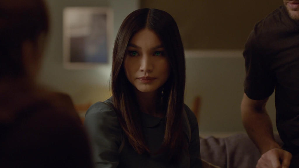 Gemma Chan Humans Wall 3840x2160 12 by jebelkrong