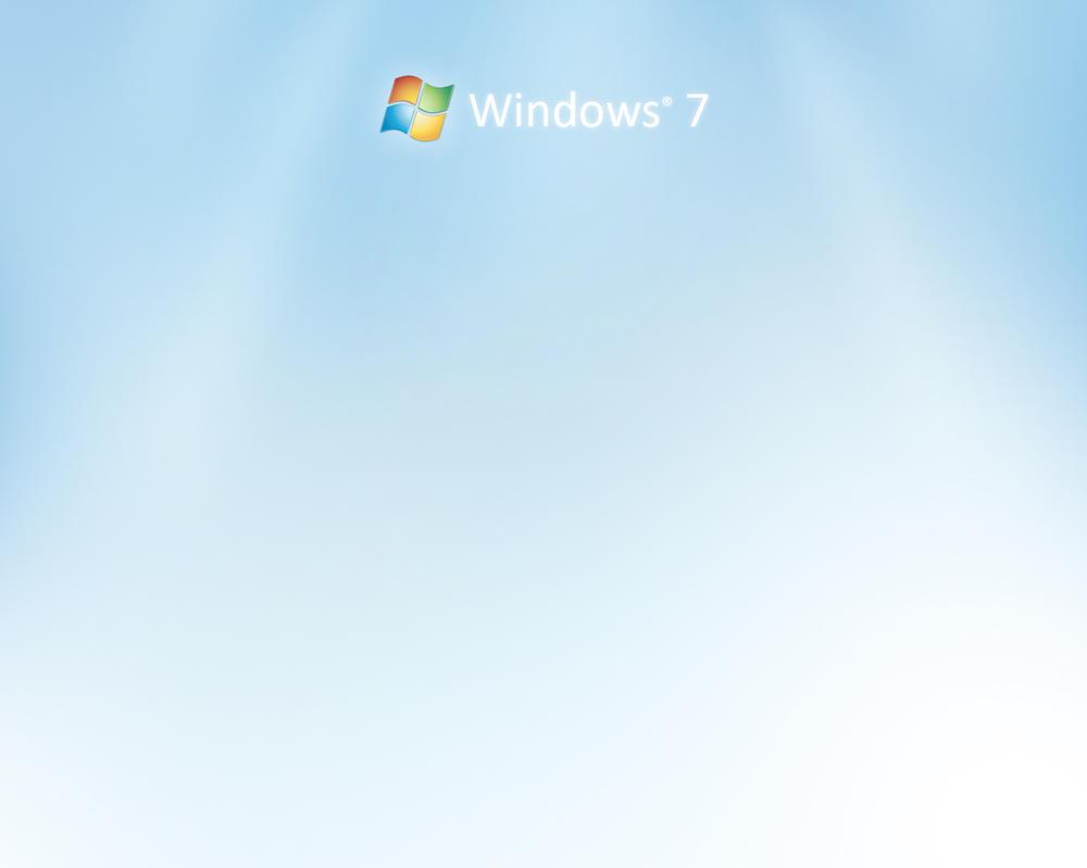 Windows 7 by bruninhoo