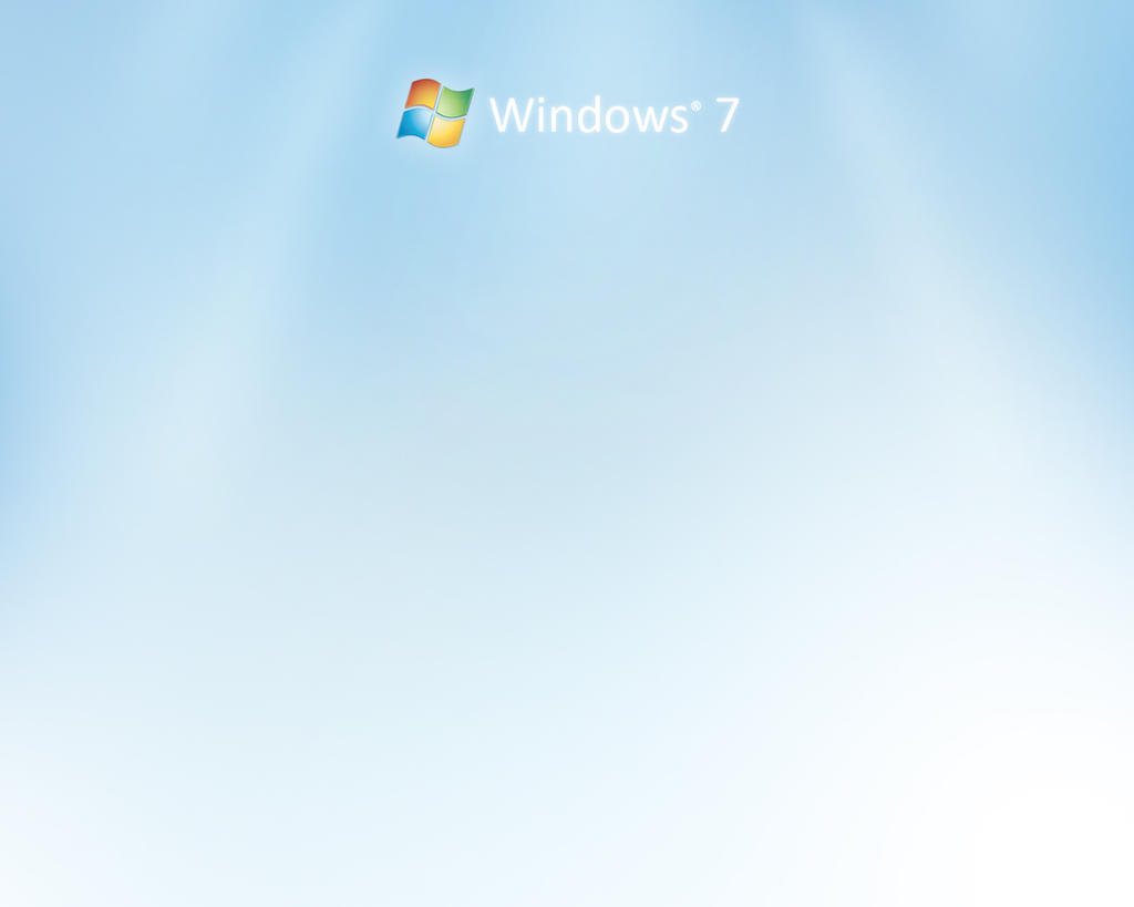 Windows 7 by bruninhoo