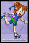 The Chipettes Set 02